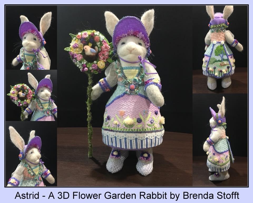 Astrid Bunny